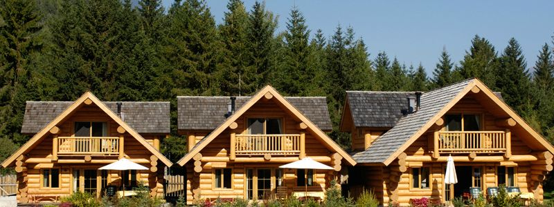 Small Log Cabins Gallery/images/camping Log Cabin 2